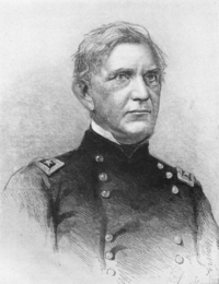 General Edward Canby succeeded Banks in Louisiana.