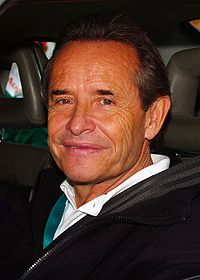 Ickx in 2007