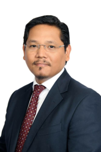 List of chief ministers of Meghalaya