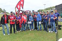 Nepali cricket fans are renowned for an exceptionally enthusiastic support of their national team.