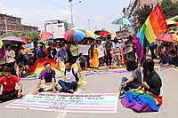 Nepal has made progress with regard to minority rights in recent years.