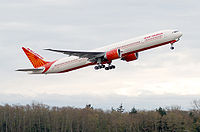 List of Air India destinations