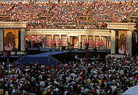 Crow performing during the final day of the 2008 Democratic National Convention in Denver, Colorado