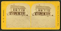 """""""Our House"""", 19th century"""