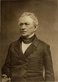 """Edward Everett, a pro-South """"Cotton Whig"""""""