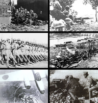 Second Sino-Japanese War