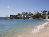 Point Piper, New South Wales