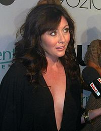 Shannen Doherty filmography