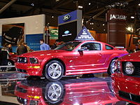 2005 Canadian Car of the Year