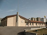 The Church of Jesus Christ of Latter-day Saints in Italy