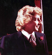 In terms of record sales and career longevity, Barry Manilow is one of the most successful adult contemporary singers ever and the most best-selling of the 1970s.