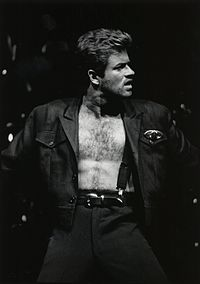 """""""Careless Whisper"""" stayed at the No. 1 spot in the adult contemporary chart for 5 weeks. The song was George Michael's first solo single."""