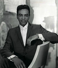 Johnny Mathis concentrated on romantic readings of jazz and pop standards for the adult contemporary audience of the 1960s and 1970s.