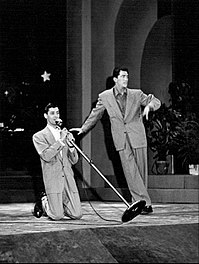 Martin and Lewis (1948)