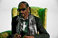List of awards and nominations received by Snoop Dogg