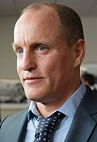 List of awards and nominations received by Woody Harrelson