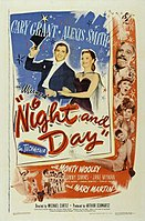Night and Day (1946 film)