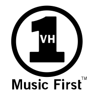The third VH1 logo used from 1994 to 2003. The circle ring surrounding the logo was added in 1997. It was used on VH1 Classic UK from 1999 to 2010, VH1 Classic US from 2000 to 2007, and VH1 Classic Europe from 2004 to 2020.