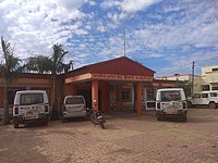 A Primary Healthcare center in the village of Amboli in Pune district