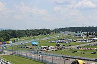2019 Zippo 200 at The Glen
