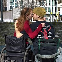 Sexuality after spinal cord injury