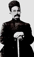 Bagher Khan, a pivotal figure in the Iranian Constitutional Revolution.