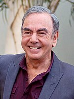 Neil Diamond discography