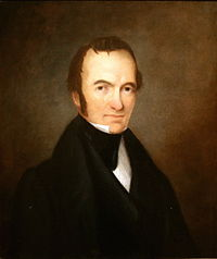 Stephen F. Austin was the first American empresario given permission to operate a colony within Mexican Texas.