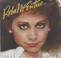 Just a Little Love (Reba McEntire song)