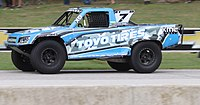 Gordon's 2018 Stadium Super Truck at Road America