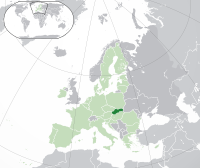 LGBT rights in Slovakia