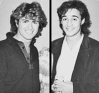 """Wham! had the first number-one single of 2021 with """"Last Christmas"""". After 36 years since its release, this is the longest time for a song to reach the number-one position."""