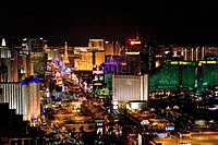 Las Vegas, Nevada saw the birth of the competition during FIFA's Executive Committee in December 1993