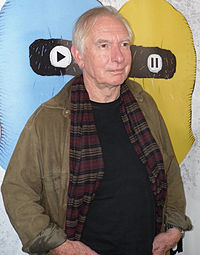 List of awards and nominations received by Peter Weir