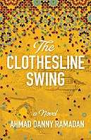 Cover of the first edition of The Clothesline Swing - Nightwood Editions