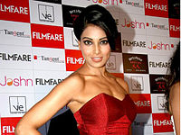 List of awards and nominations received by Bipasha Basu