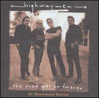 The Road Goes On Forever (The Highwaymen album)