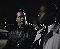 A Shot in the Dark (Homicide: Life on the Street)