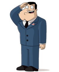 Stan Smith (American Dad!)