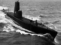 Pakistan's, the Pakistani submarine which sank off during the 1971 Indo-Pakistani War under mysterious circumstances on the Visakhapatnam coast.
