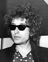 Dylan in 1966