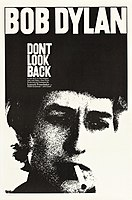 """The cinéma vérité documentary Dont Look Back (1967) follows Dylan on his 1965 tour of England. An early music video for """"Subterranean Homesick Blues"""" was used as the film's opening segment."""