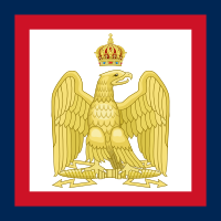 Imperial standard of Napoleon I