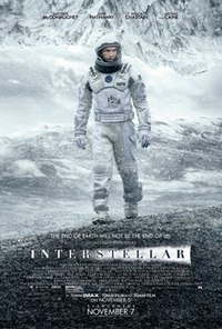 Interstellar (film)