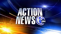 The opening of Channel 6 Action News broadcasts until June 26, 2017.