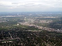 Ford Dearborn Proving Ground (DPG) completed major reconstruction and renovations in 2006.