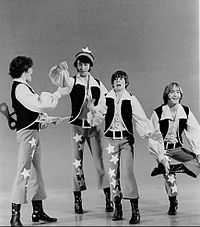 1969 television special 33 1/3 Revolutions Per Monkee.