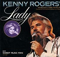 Lady (Kenny Rogers song)