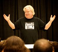 Frank Conniff chose Manos to be featured on Mystery Science Theater 3000 in 1992.