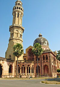 Allahabad University, established in 1887, is one of the oldest modern universities in the Indian subcontinent.